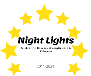 Celebrating 10 years of respite care